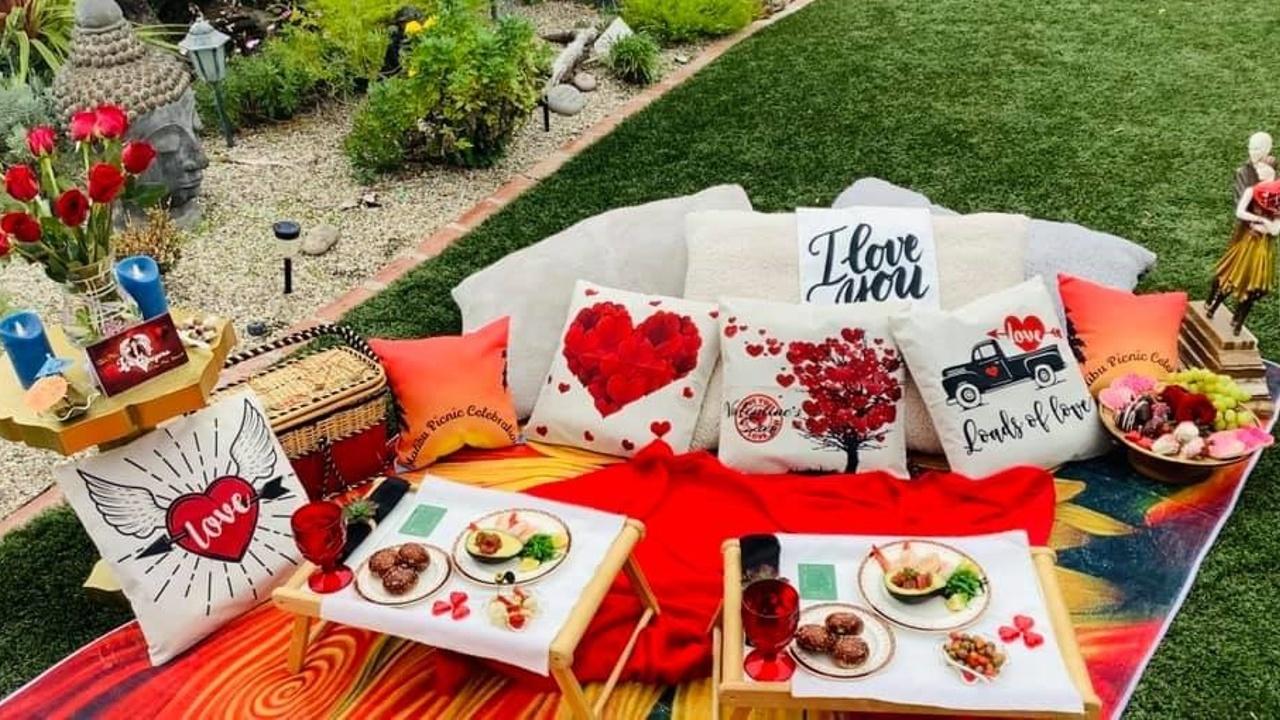 Malibu Picnic Celebrations