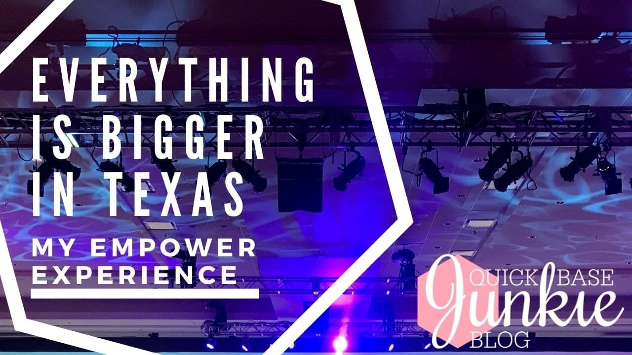 Everything Is Bigger in Texas (My Empower Experience)