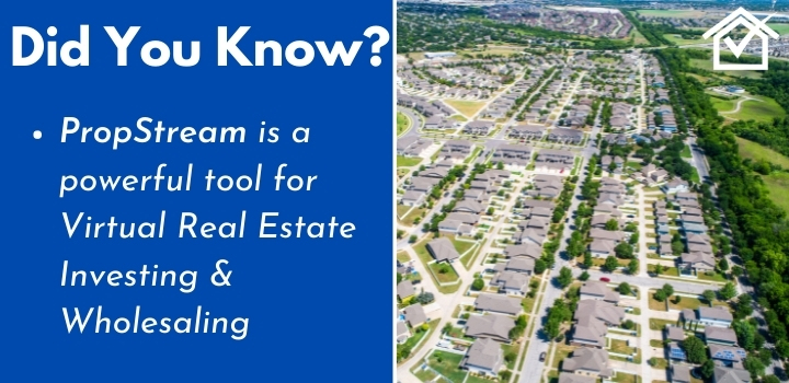 what is propstream