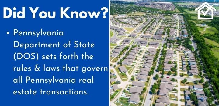Pennsylvania Department of State Wholesaling