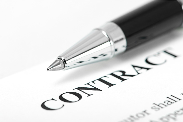 Indiana wholesale real estate contract