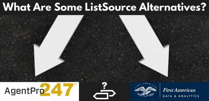 ListSource other software alternatives
