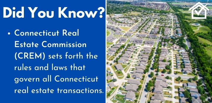 Connecticut Real Estate Commission wholesaling