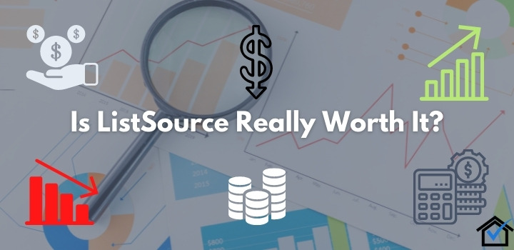 Is ListSource really worth it?