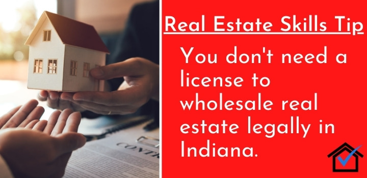 License To Wholesale Real Estate Legally in Louisana