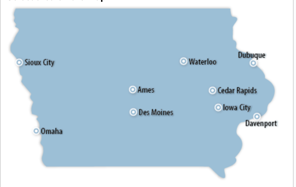 is wholesaling real estate legal in iowa