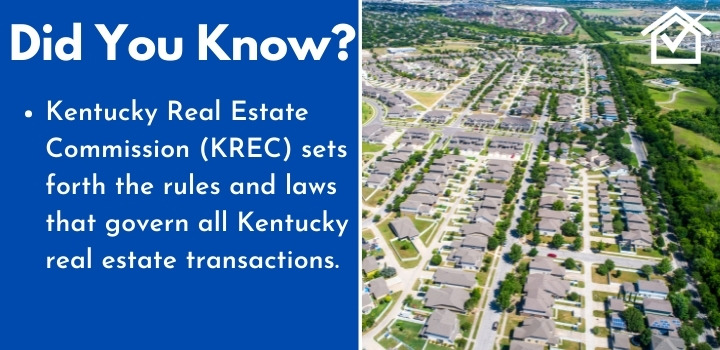 Kentucky real estate commission wholesaling