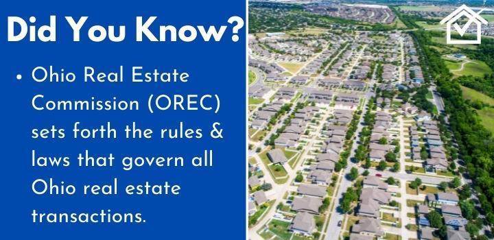 Ohio real estate commission wholesaling
