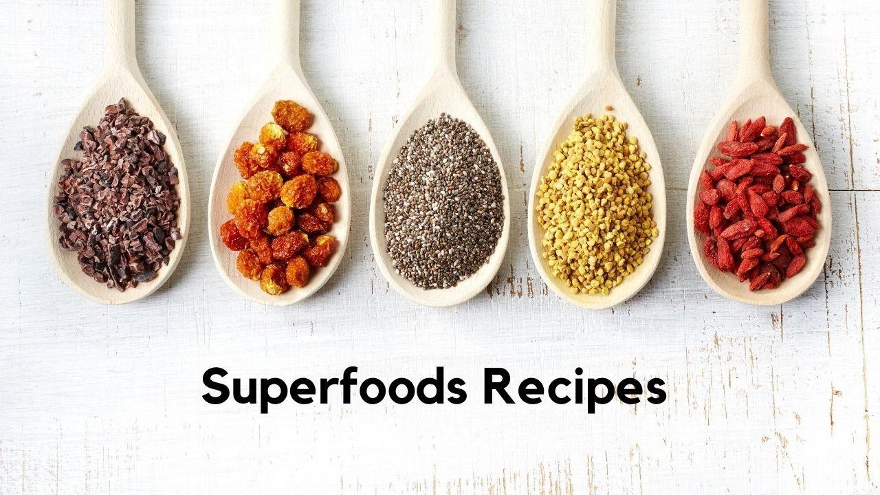 superfood recipes, green superfoods, superfood powder, bulk green powder