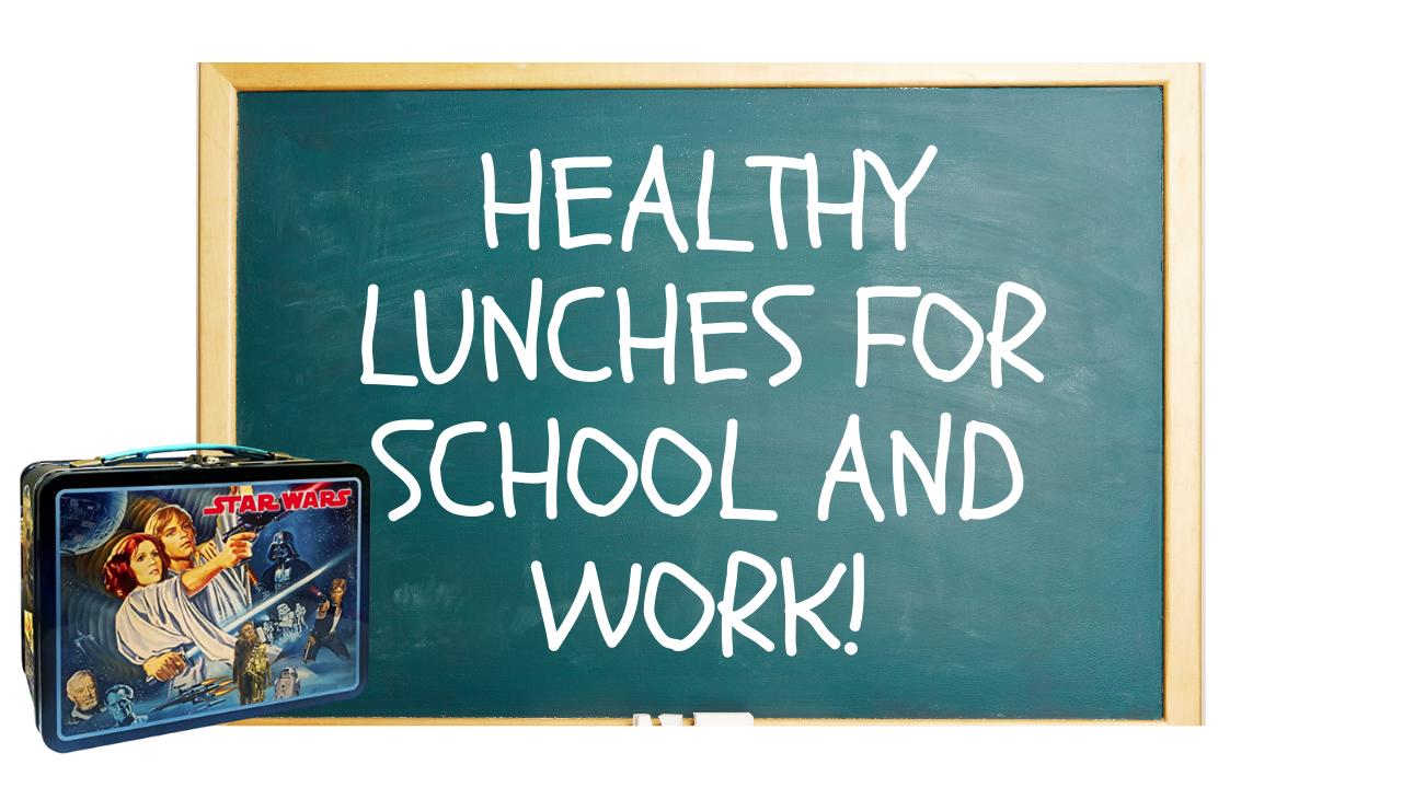 back to school, healthy kids, healthy school, return to school