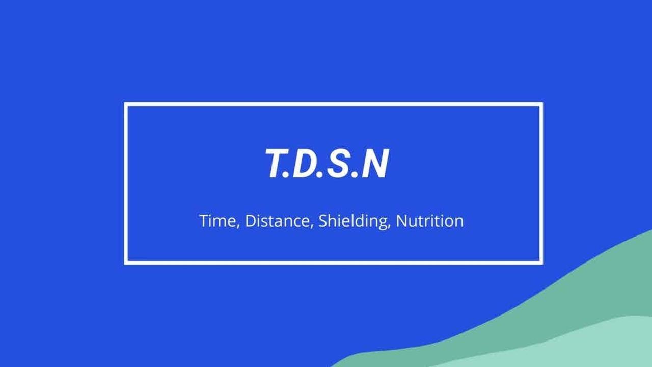 TDSN, emfs