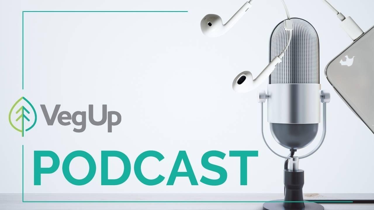 vegup podcast