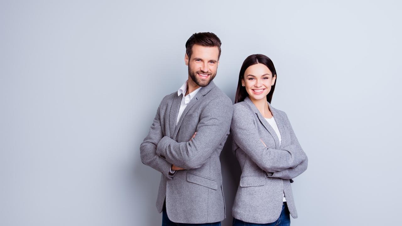 Balancing masculine and feminine leadership