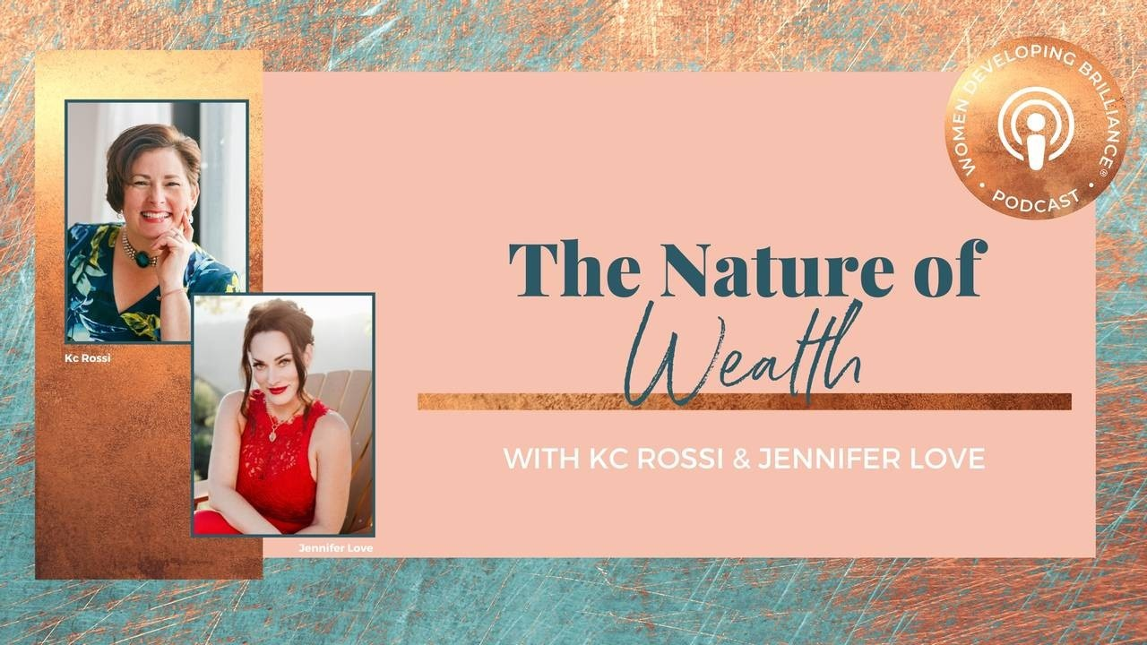 wealth consciousness mindset coach self-inquiry