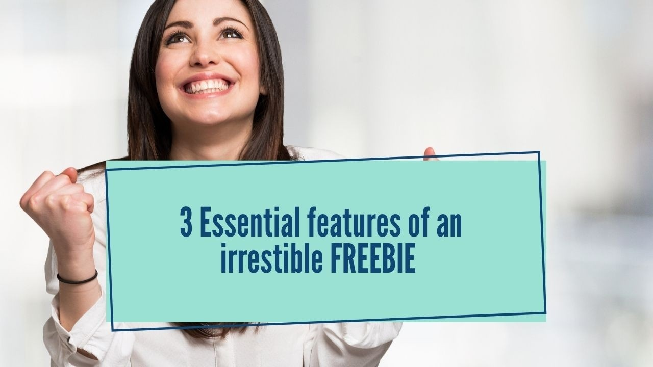features of freebie