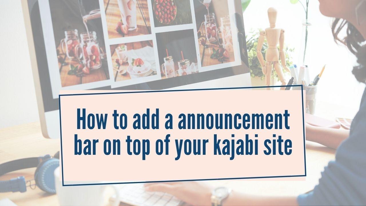 kajabi tutorial