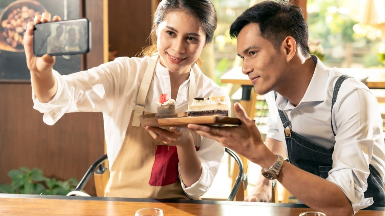 Efficient Influencer Marketing for Caterers