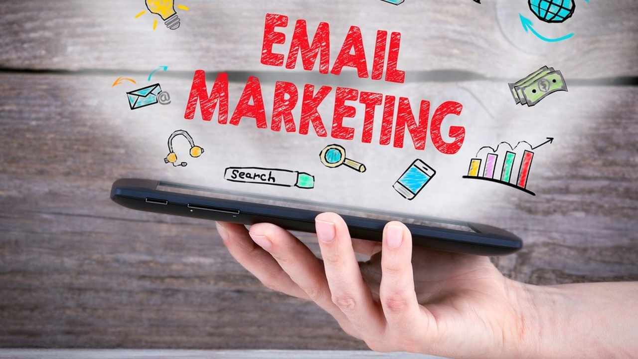 5 Popular Email Marketing Tips for Caterers