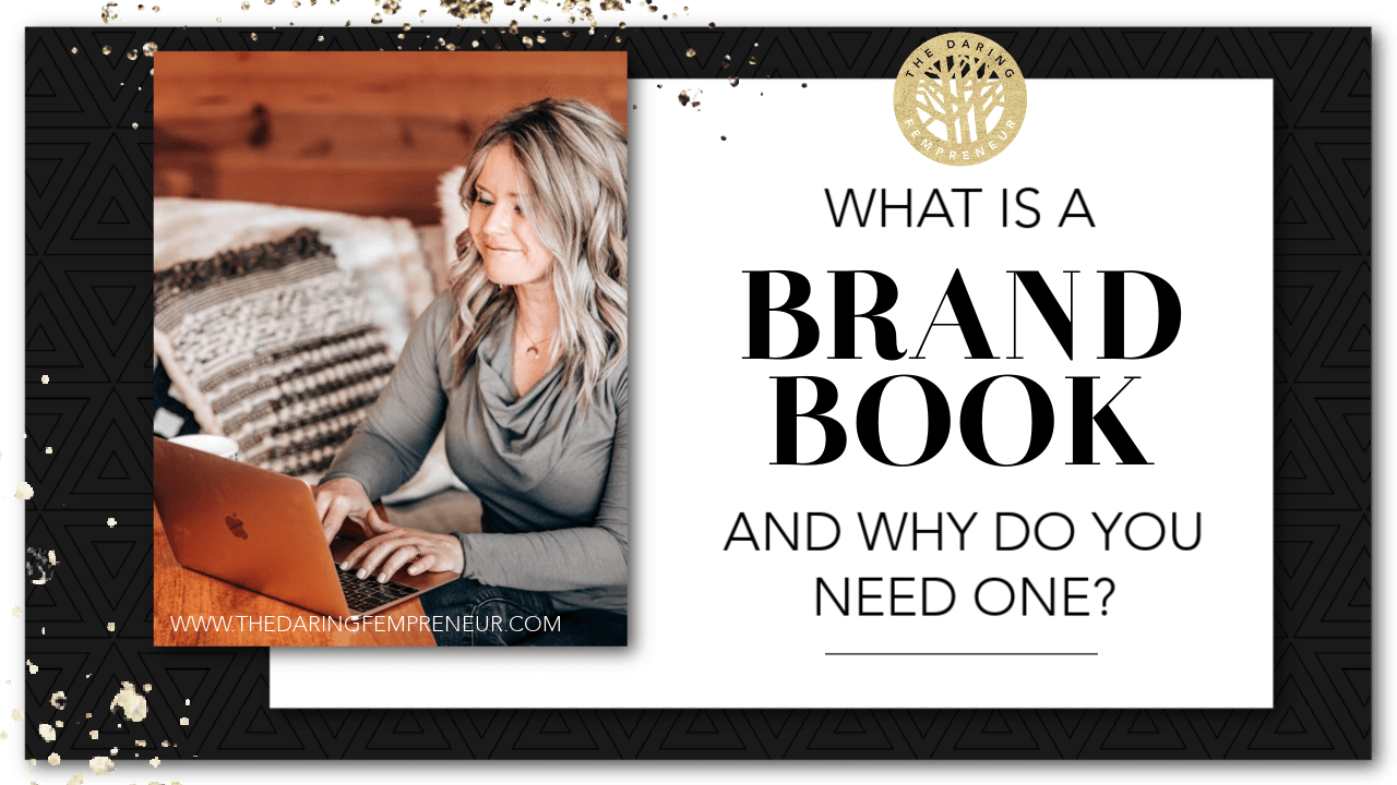 What is a Brand Book and Why do You Need One