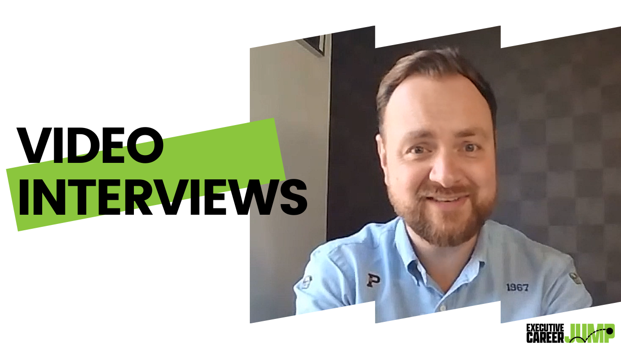 Video Interviews Vlog Image