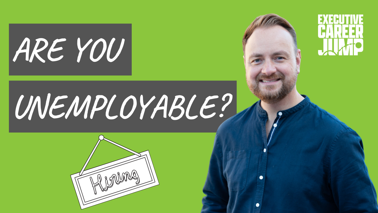 are you unemployable?