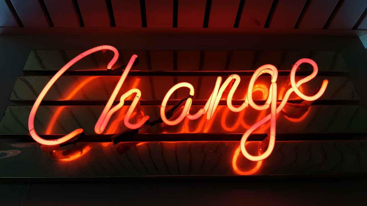 3 Tips to Move an Organization to Change