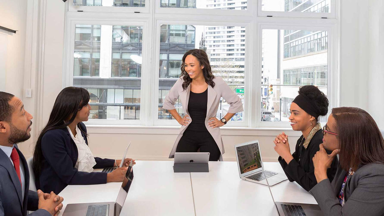 5-Step Roadmap to a Career as a Leader