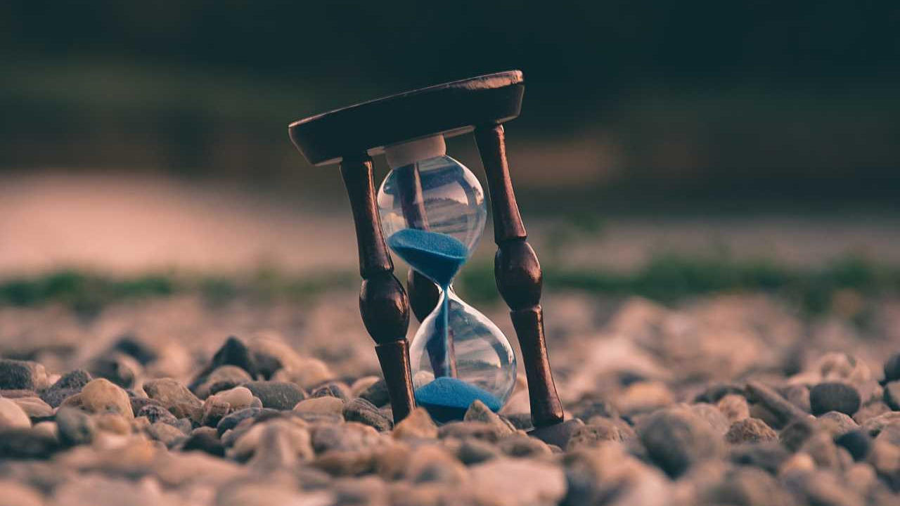 The Time Frame for Total Project Completion