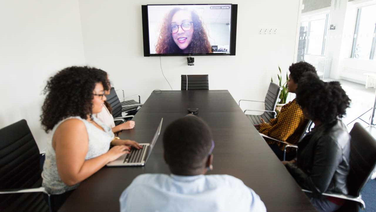 6 Tips for Improved Virtual (Video) Meetings