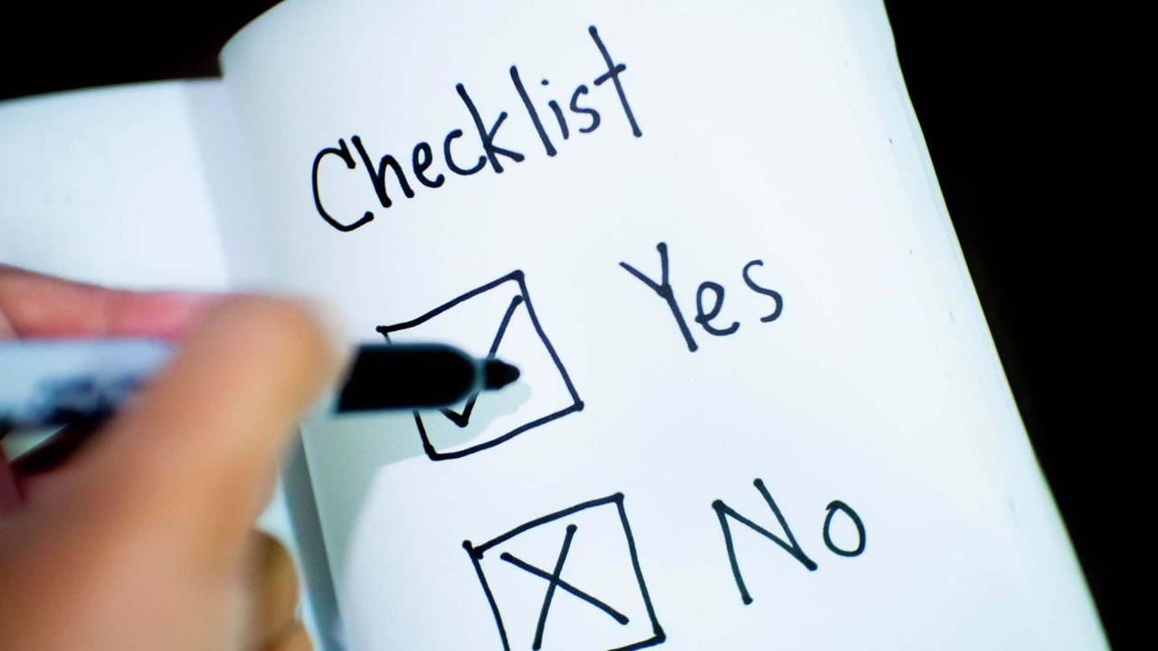 Project Execution Checklist: Time for Leadership