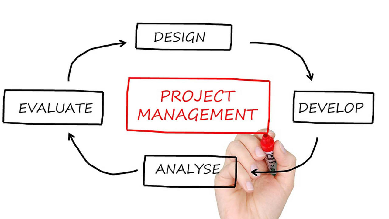 5 Tips to Improve Your Project Management