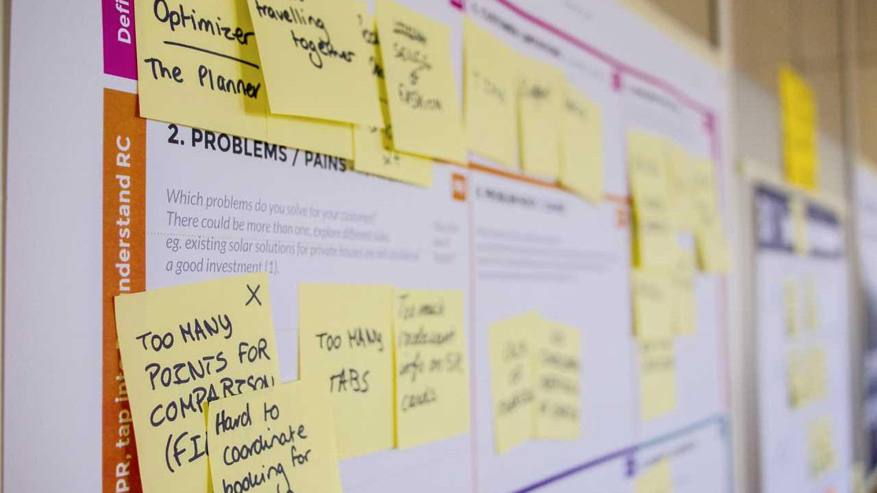 7 Tips for Agile Project Managers