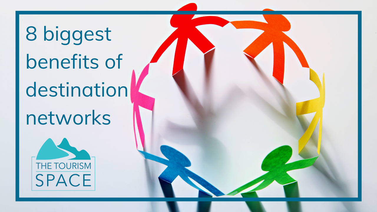 8 biggest benefits of destination networks
