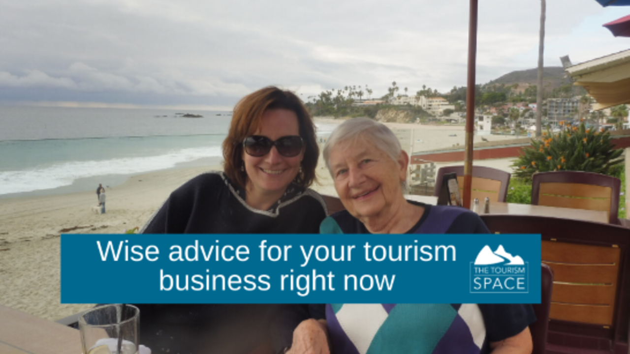The Tourism Space | Tourism Business | Sustainable | Regeneration | Advice