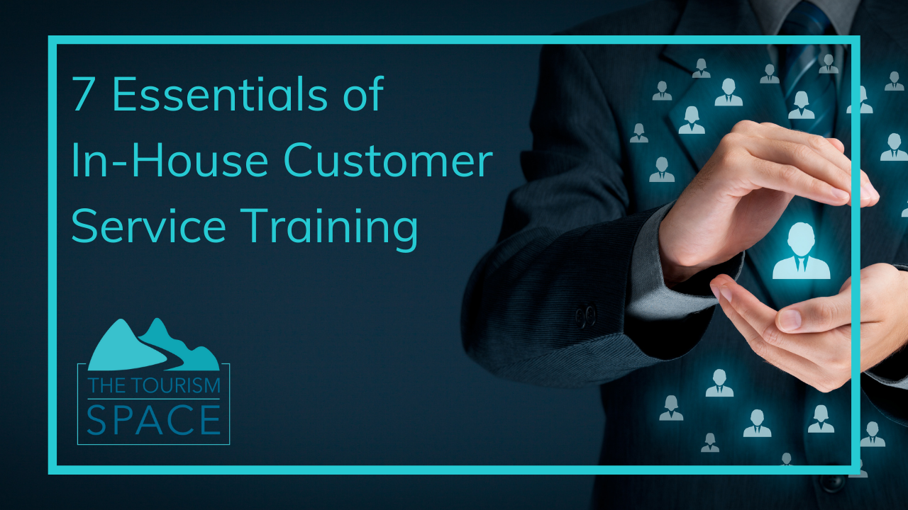 7 Essentials of In-House Customer Service Training