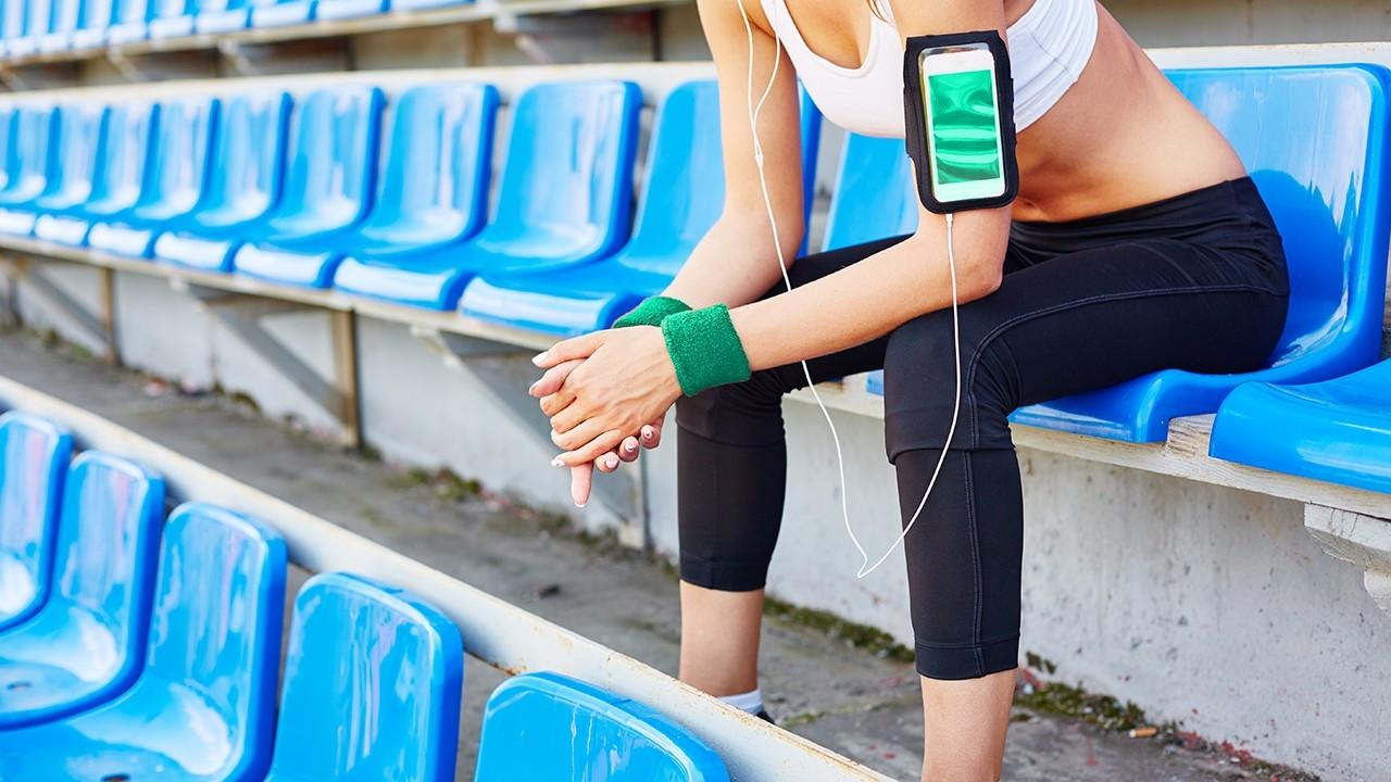 Какой должна быть тренировка для жиросжигания?