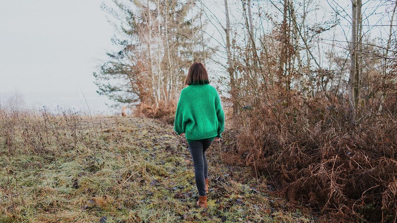Как пешие прогулки помогут похудеть