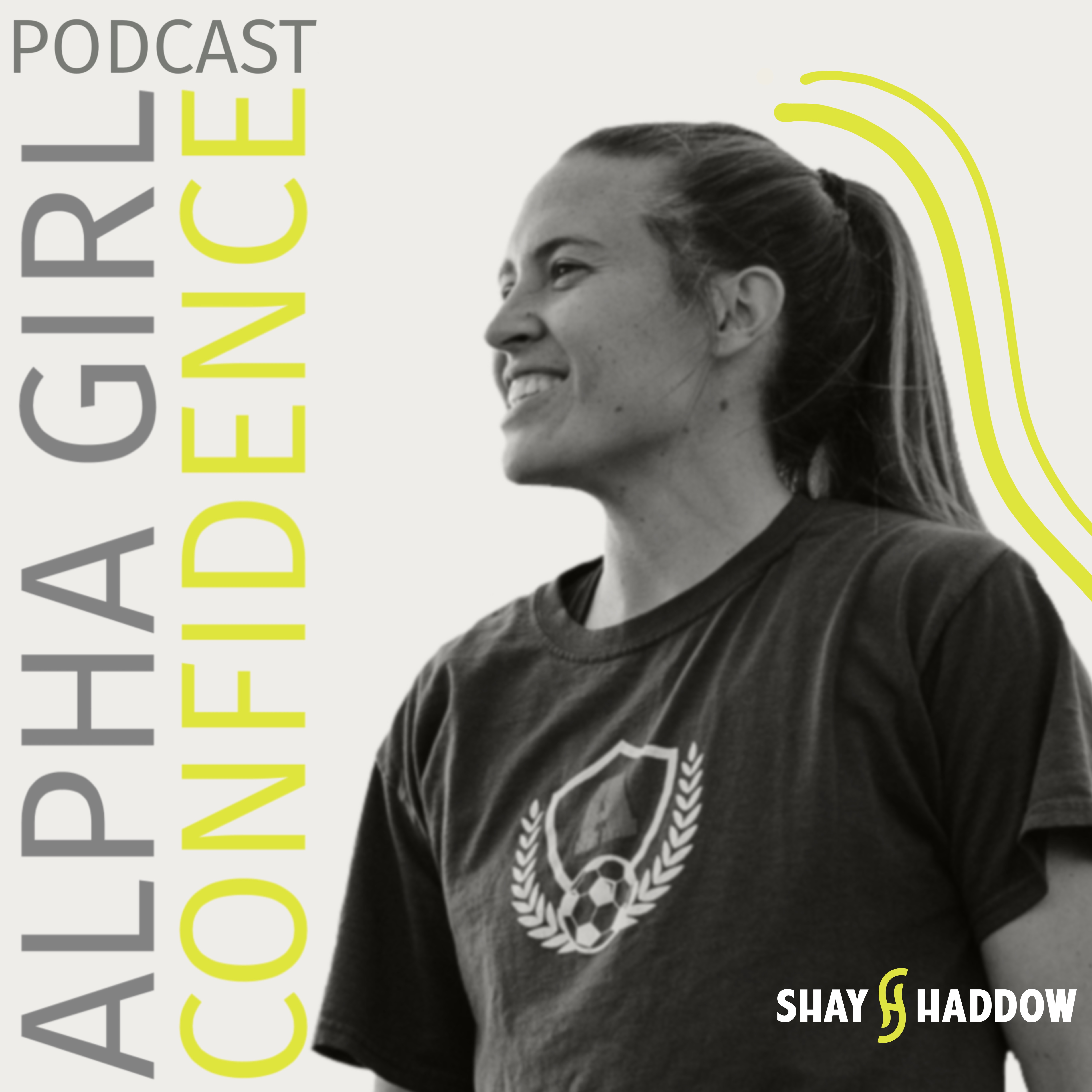 """138 –Cultivating Confidence on & off the field – My interview on the """"Unlocking your Ambition"""" Podcast"""