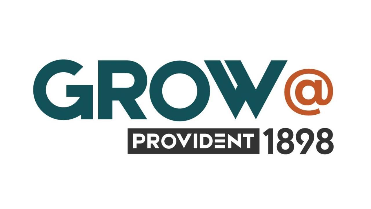 327kwyqntyetezxjngdf grow at prov1898 logo rectangle