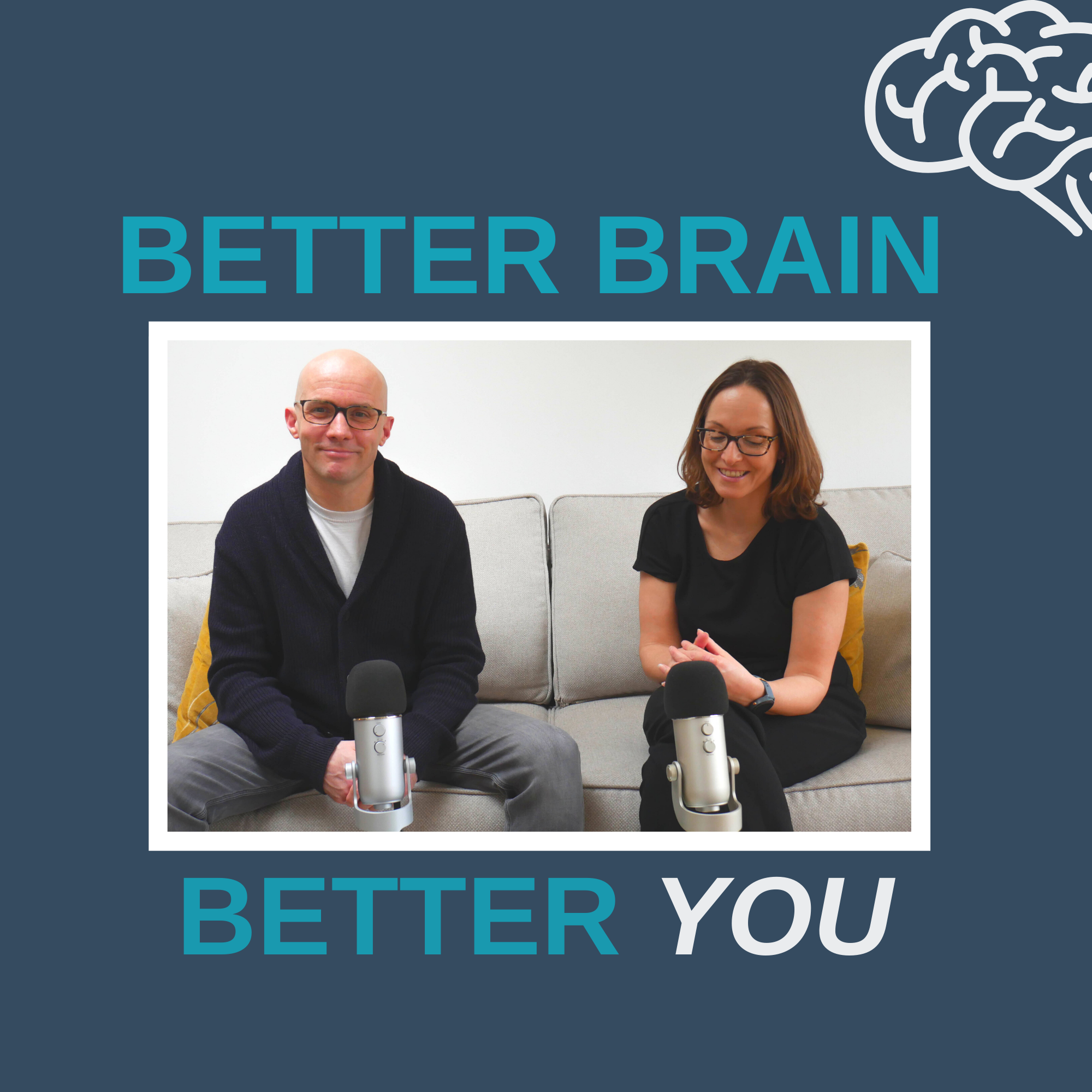 Better Brain, Better You