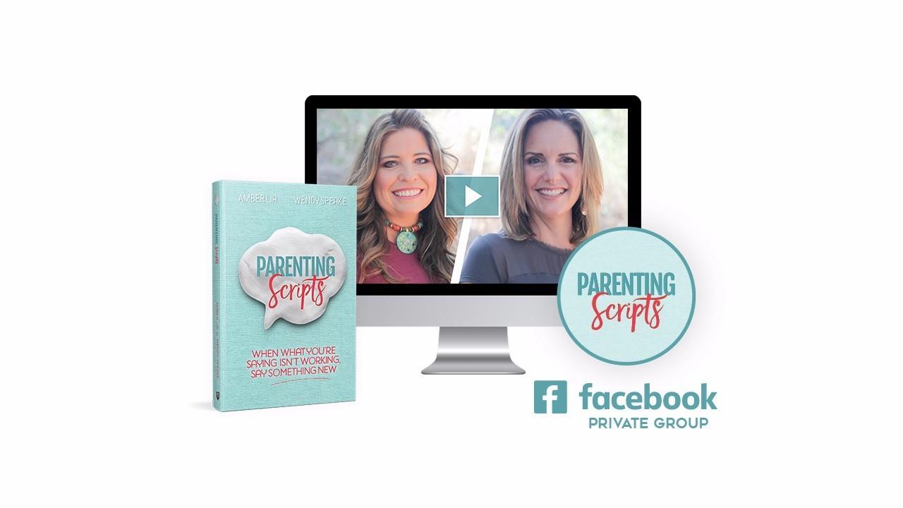 Oclk1zusrfk8lvqphxm2 2017 09 21   parenting scripts mockups video books series