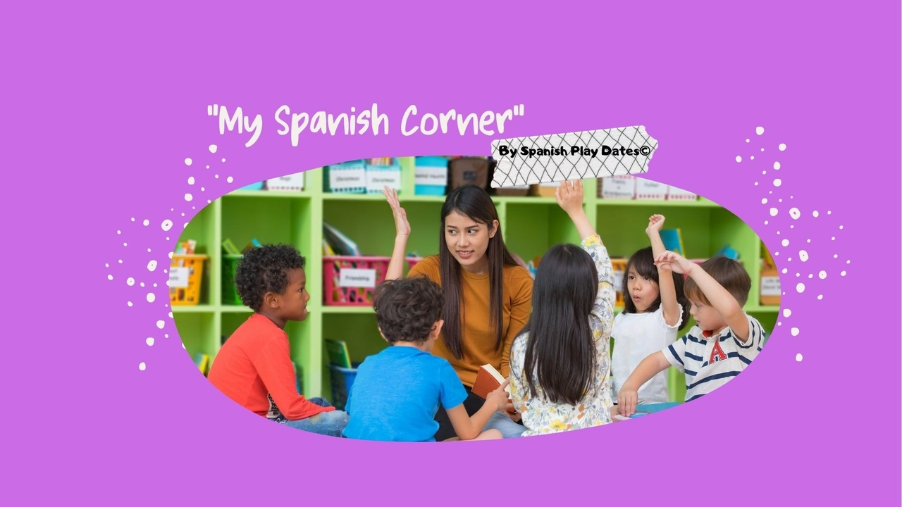 Hqhbw8pfqocx0oid5czn spanish for early language learners year around classroom one time payment 25