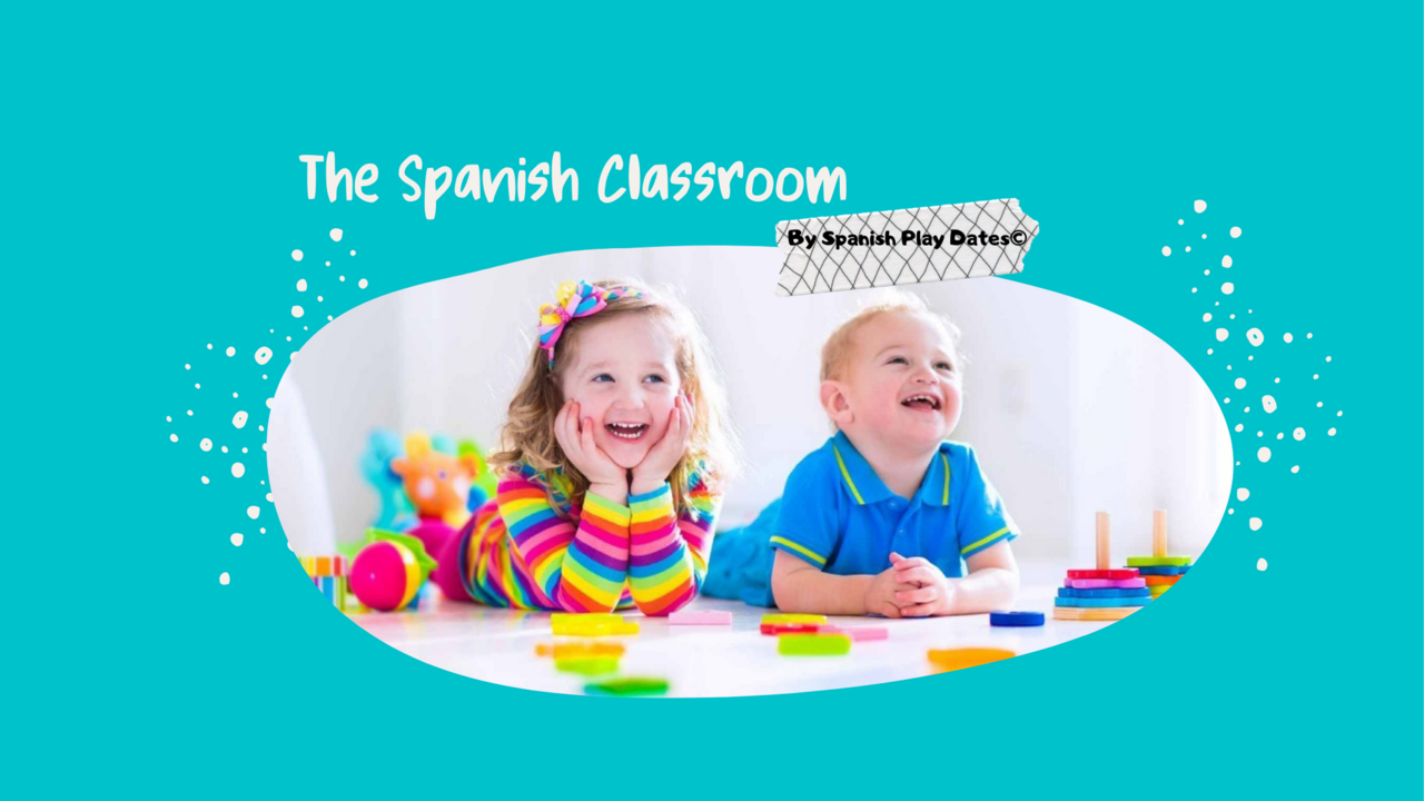 Umfepwvvrmq0hbim70iw spanish for early language learners year around classroom one time payment 3