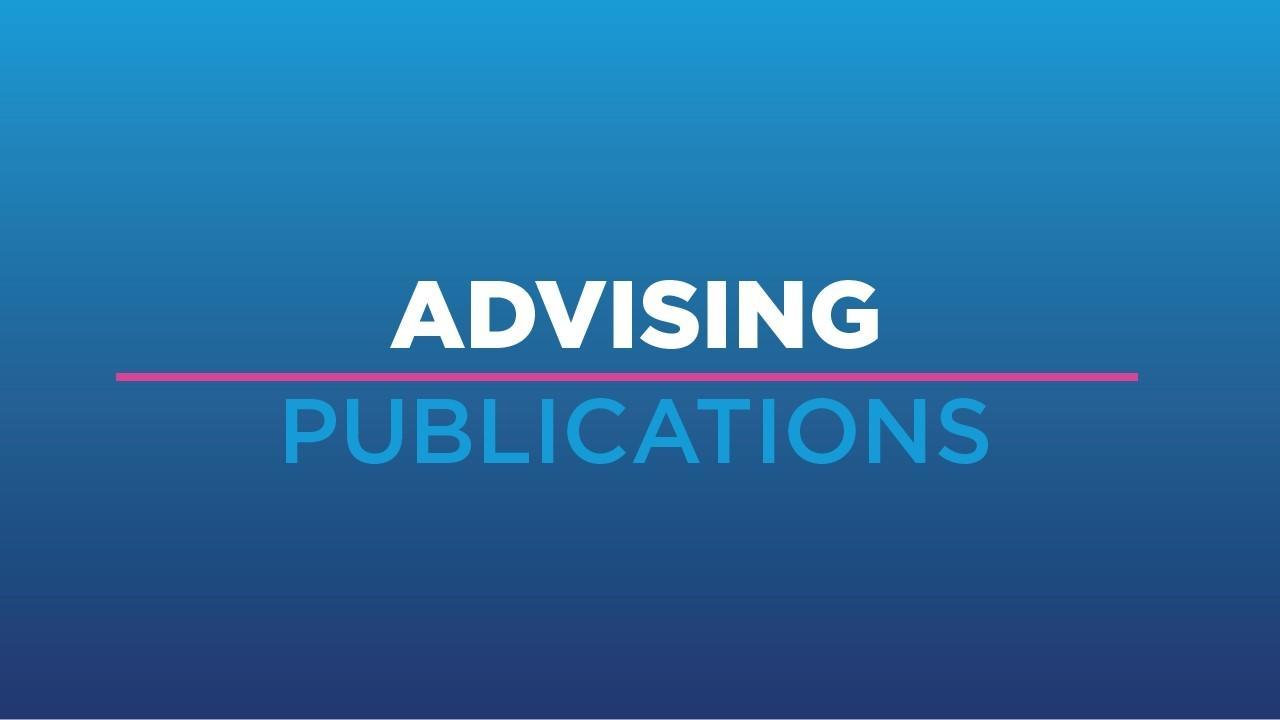 Edhqjzomqjecogjp8aud offer advising publications