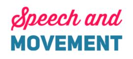 Svflakanq4uxhpy7smmn speech and movement logo