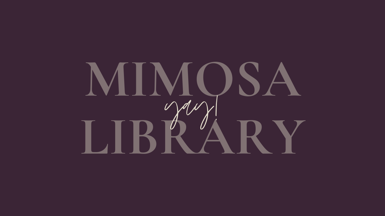 Ffcxefm4reavglrwlhpx mimosa library