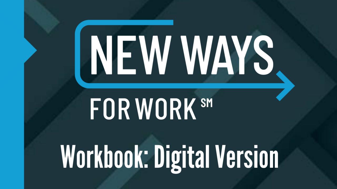 0wygsxserlk6vtb8u1yq work product digital new ways for work workbook product image