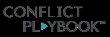 Ilqvxryttsxvocbfkems conflict playbook logo