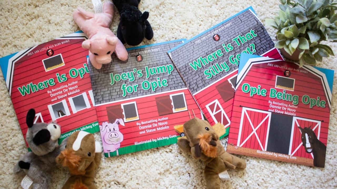 Oz5iu5tpse2wxvtlcpqp little red barn books   dannie de novo
