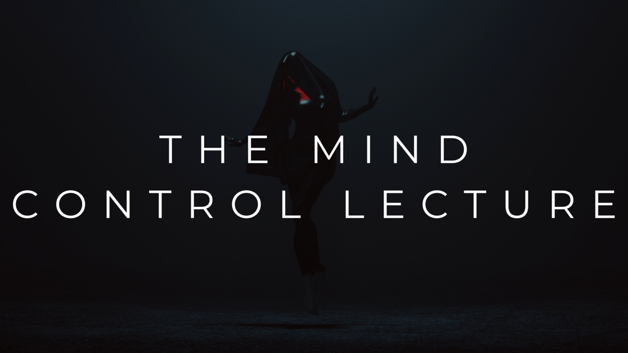 Qjyfsataslkiwaqutfqr the mind control lecture